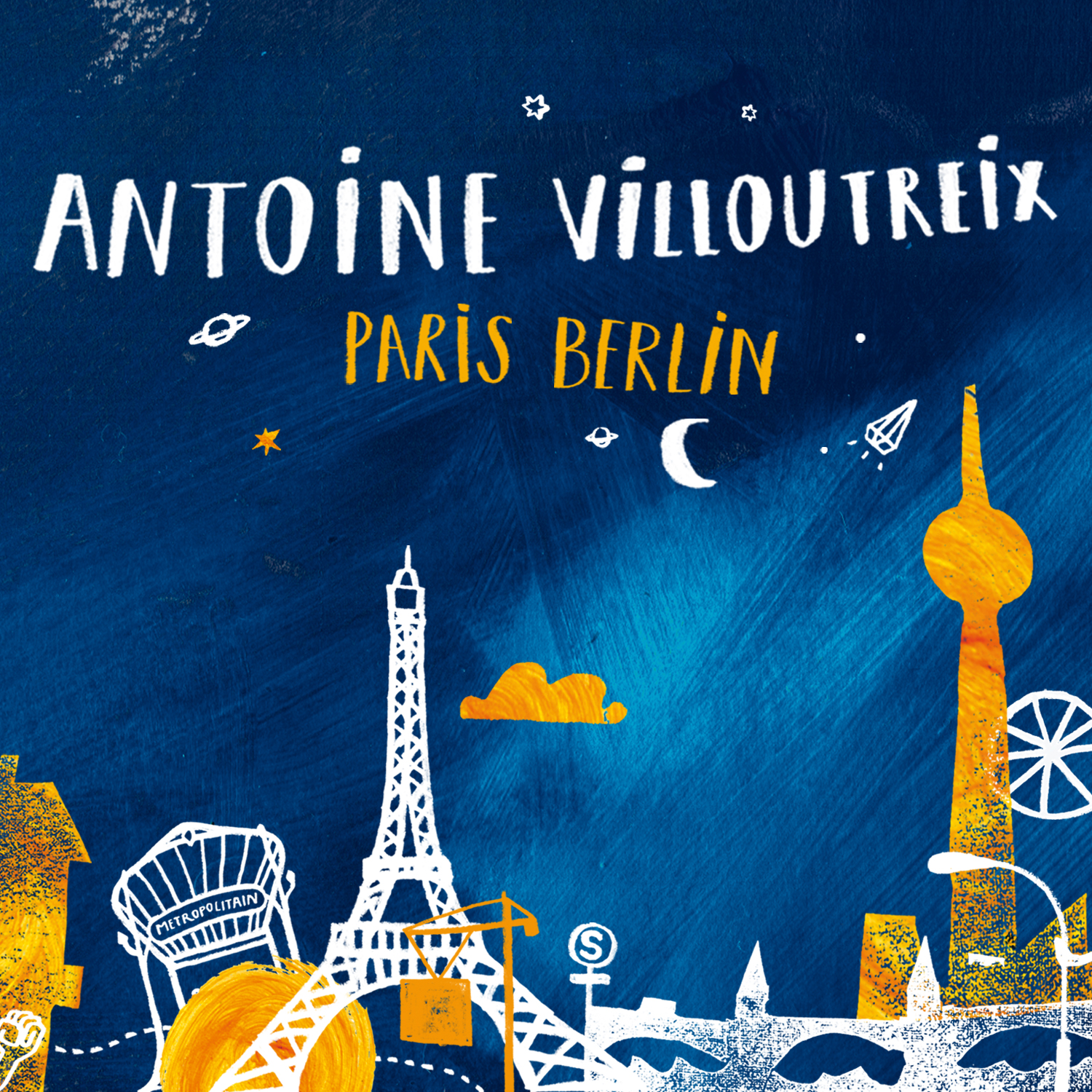 Paris Berlin_Cover-15x15 (© Ulrike Jensen)