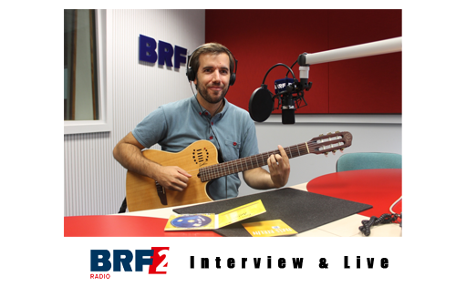 BRF2 - Live & Interview