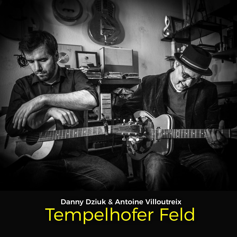 Neue Single mit Danny Dziuk am 30.11.2018 (Reptiphon/Broken Silence)