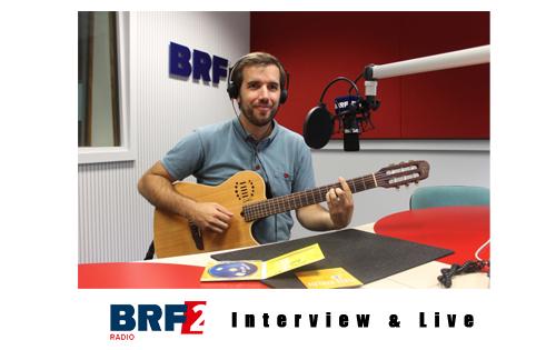 BRF2 - Live & Interview