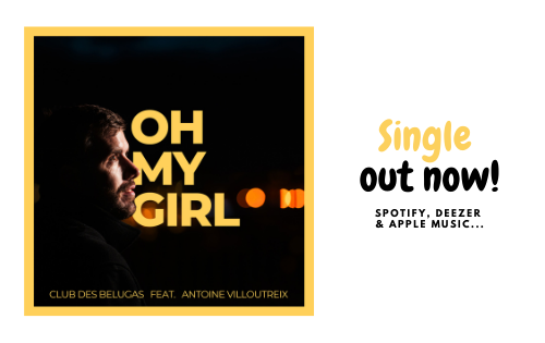 Oh my girl - New Single